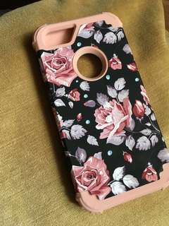 Iphone 6s Floral Case