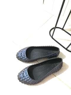 Flatshoes crocs