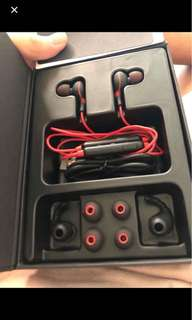 Baseus wireless earbuds