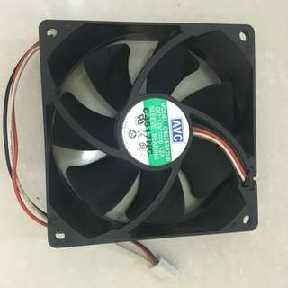 AVC 120mm Computer Case Fan