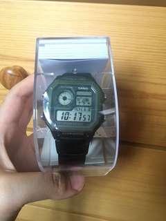Casio Mens Watch model3299
