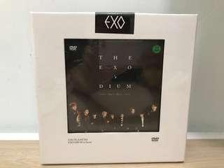 EXO 3巡 live in Seoul