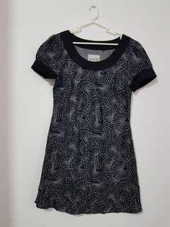 SALE! Esprit Black Dress