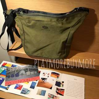 BAG'n'NOUN ex-日本限定small pack再入荷