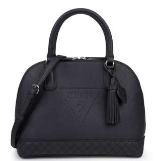 [READYSTOCK] [AUTHENTIC] GUESS BALDWIN DOME SATCHEL