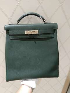 Hermes kelly ado GM