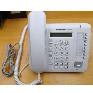 Telephone Panasonic KX-DT521