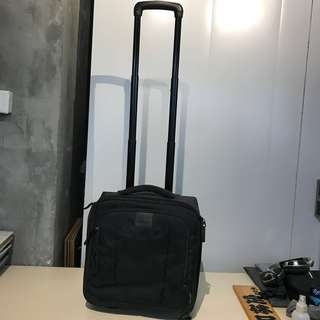 PacSafe Toursafe LS15 anti-theft cabin trolley carry-on
