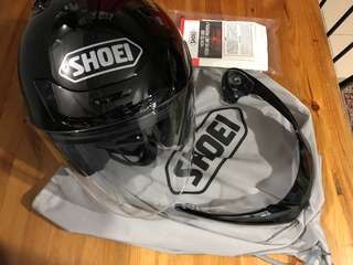 Shoei Honda JForce II (small size)