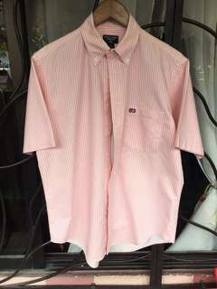 Ralph Lauren stripes buttondown