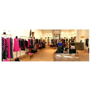 Fashion Retail Assistant (Orchard area)