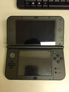 🚚 Nintendo 3DS XL
