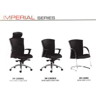 Office Chair (IMPERIAL SERIES)