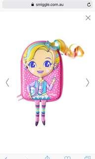 Dolly Squad Hardtop Pencil Case Pink