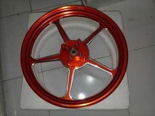Rim Rcb Forged FG 505