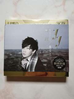 Best of JJ Lin 林俊杰 3CDs