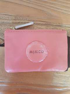 Mimco pouch $69.95rrp