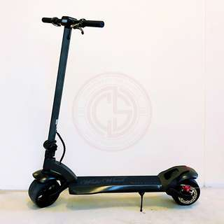 Wide Wheel 48V 8.8ah electric scooter