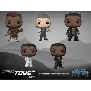 PRE-ORDER Black Panther
