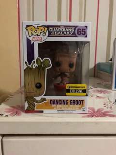 Funko POP Groot [Entertainment Exclusive]