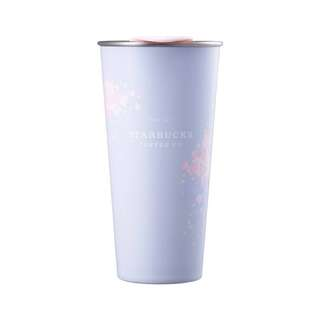 Starbucks Korea SS Cherry Blossoms To Go Tumbler 473ml