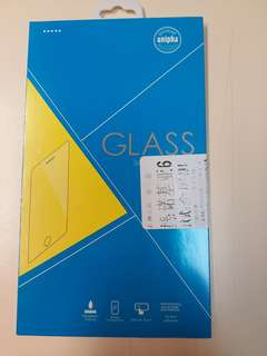 Nokia 6 全新鋼化膜特厚保護貼一套