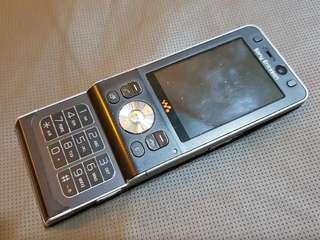 Sony Ericsson Walkman Series W910i
