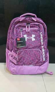 Under Armour Backpack #july100