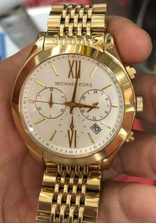 Michael kors MK authentic watch