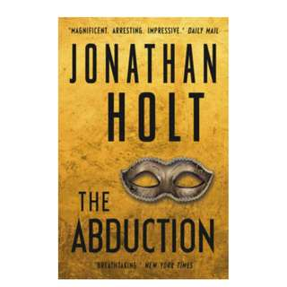 The Abduction Jonathan Holt