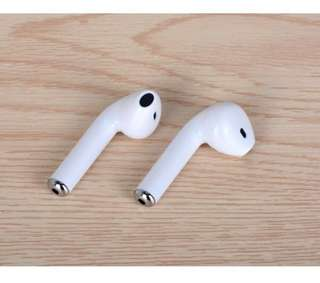 Wireless Apple compatible AirPods earpiece