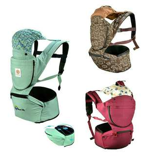 Baby Carrier adjustable