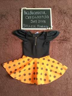 Dress baby and kids