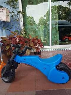 Y Bike