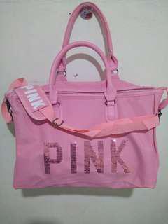 Victoria secret travelling bag