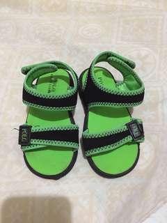 ralph lauren sandal size 7