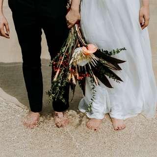 Wedding(actual day)/Pre-Wedding/Engagement/Destination Wedding/Couple Photoshoot
