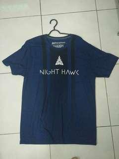 Kaos Night Wak