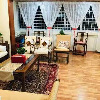 [Owner Sale] High Floor Exec Maisonette
