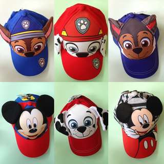 Cap and Socks  ( imported )