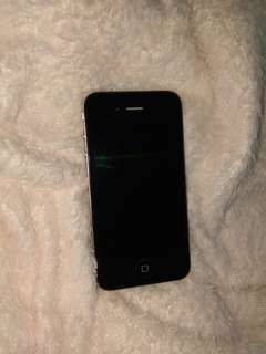 iPhone 4 (6gb)