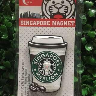 singapore souvenir ref magnet