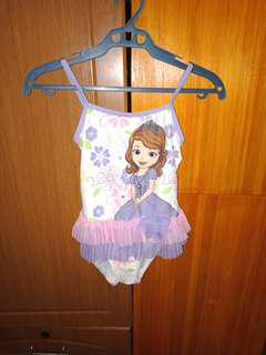 Auth. Sophia 1 pc Swimsuit
