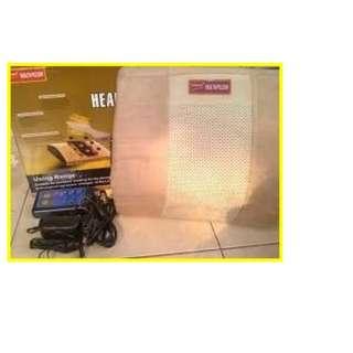 Health kesehatan Pillow Lunar Syaraf Kejepit Best Seller