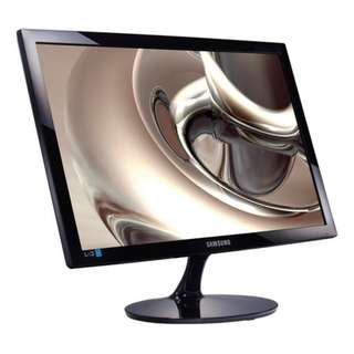 🚚 LED Monitor Samsung *Free Delivery*