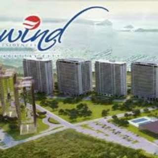 Wind Residences, 1 Bedroom for Sale, CSD12740