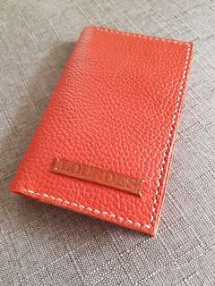 Customized Hand crafted Genuine leather passport holder/s