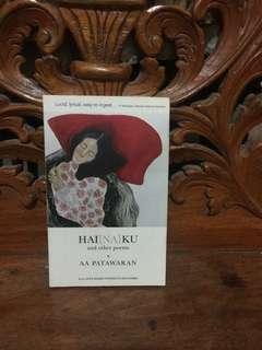 Hainaku poems
