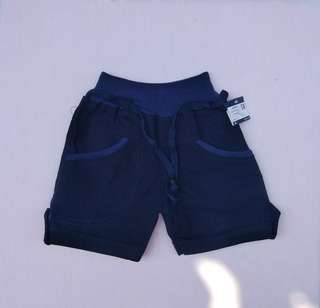 Candypants size 2 navy
