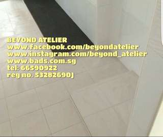 Chespest tiler cement screeding